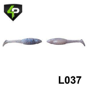 Shad 4Predators Tengu Shad Laminat L037 8.5cm 5buc