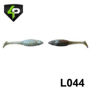Shad 4Predators Tengu Shad Laminat L044 8.5cm 5buc
