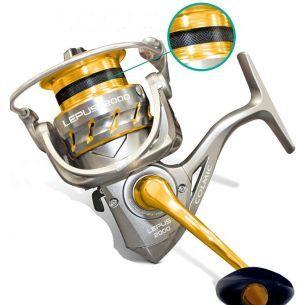 Mulineta Spinning Colmic Lepus 2000FD