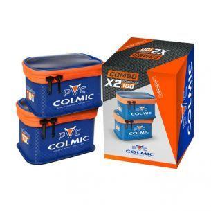 Set 2 Borsete PVC Colmic Scorpion 100