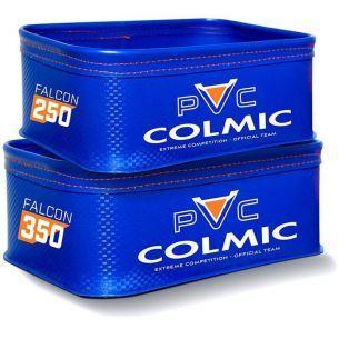 Set 2 Bacuri Nada PVC Colmic Falcon 250+350