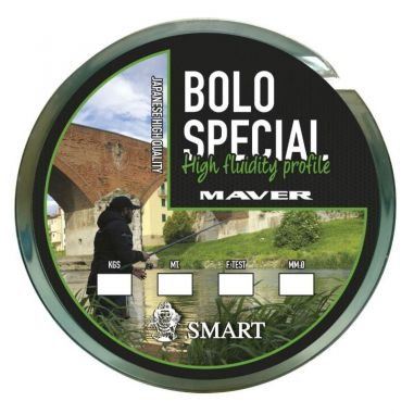 Fir Monofilament Maver Smart Bolo Special 0.128mm 150m 1.9kg