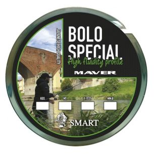Fir Monofilament Maver Smart Bolo Special 0.205mm 150m 4.9kg