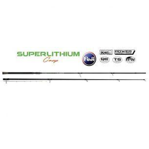 Lanseta Feeder Maver Superlithium Carp 3m 20-60g