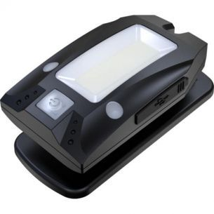 Lanterna cu Clips Led Lenser Solidline SC4R