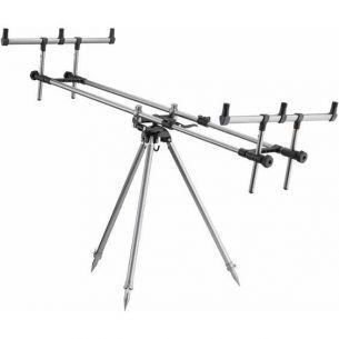 Rod Pod Cormoran 3 Posturi Gun Pod 81001