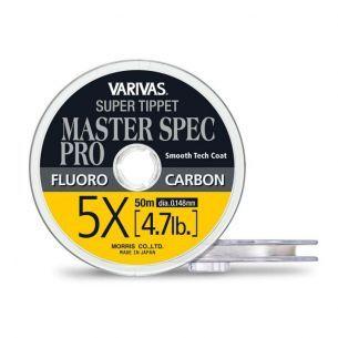 Fir Varivas Super Tippet Master Spec Pro 3X 0.104mm 50m 2.5lb