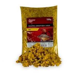Nada Benzar Mix Rapid Bigfish Mix Usturoi 1.5kg