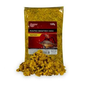 Nada Benzar Mix Rapid Bigfish Mix Mango-Butiric 1.5kg