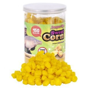 Benzar Sweet Corn Vanilie 150ml