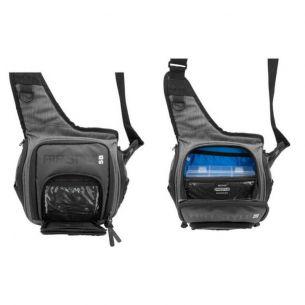 Geanta Spro Freestyle Shoulder V2 cu 2 Cutii Twistere