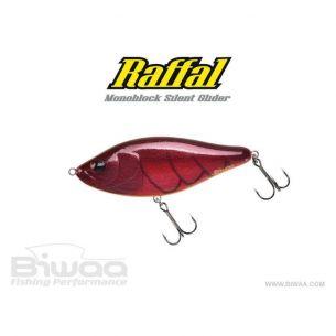 Vobler Stiuca Biwaa Raffal Glider Craw 10cm 43g