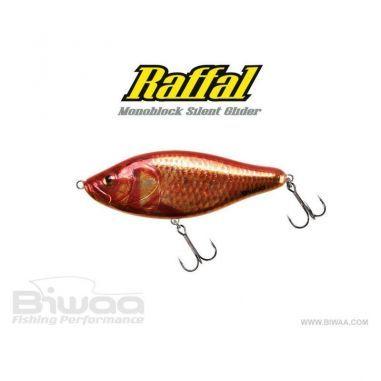 Vobler Stiuca Biwaa Raffal Glider Gold Fish 10cm 43g