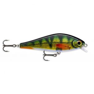 Vobler Rapala Super Shadow Rap Live Perch 11cm 38g