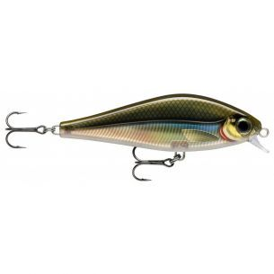 Vobler Rapala Super Shadow Rap Smelt On The Beach 11cm 38g