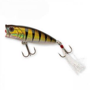 Popper Sakura Pop'N Dog Bronze Perch 7cm 9g