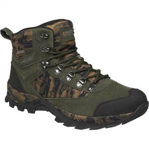 Bocanci Prologic Bank Bound Camo Trek 44