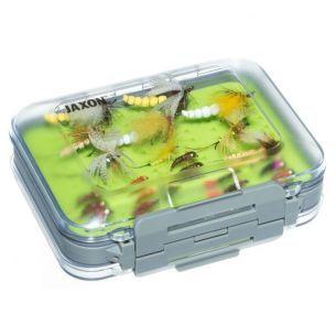 Cutie Fly Muste Artificiale Jaxon Multi Double Side 5S 11x8x3cm