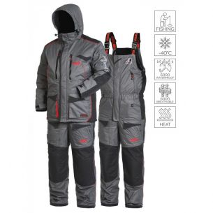 Costum De iarna Norfin Heat -40 Grade Mar.XL