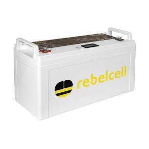 Acumulator Litiu Ion Rebelcell 24V-100Ah 16kg