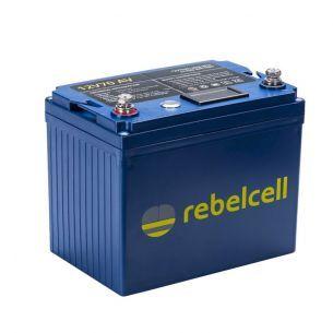 Acumulator Litiu Ion Rebelcell 12V/70A