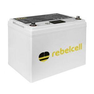 Acumulator Litiu Ion Rebelcell 24V/50A 9.5kg