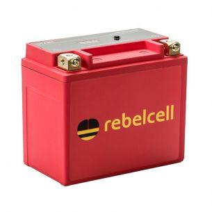 Baterie Motor Barca Start Rebelcell Litiu Ion 12V/12A 1.5kg