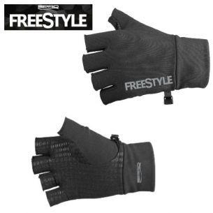 Manusi fara Degete Spro Freestyle XL