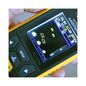 Sonar Wireless EnegoTeam Display Color