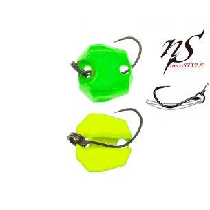 Oscilanta Neo Style Premium Green Tea 1.2g