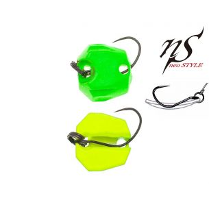 Oscilanta Neo Style Premium Green Tea 1.4g