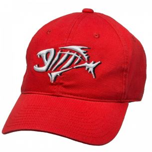 Sapca G-Loomis Red Grip Bill Cap