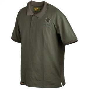 Tricou Polo Prologic Bank Bound Green 2XL