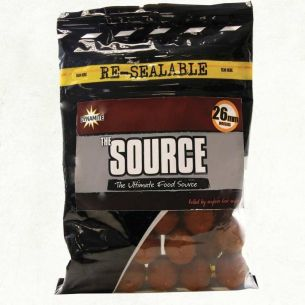 Boilies Dynamite Baits The Source 26mm 350g
