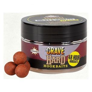 Boilies Carlig Dynamite Baits The Crave Hard Hookbaits 14/15mm