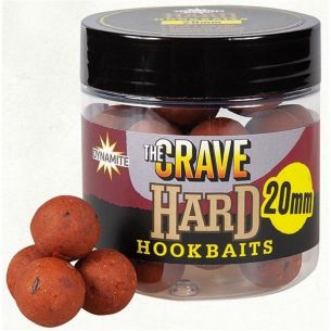 Boilies Carlig Dynamite Baits The Crave Hard Hookbaits 20mm