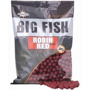 Boilies Dynamite Baits Robin Red 15mm 5kg
