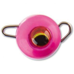 Cheburashka Daiwa Prorex Flexi Jig TG Head Roz 7g 3buc
