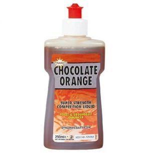 Aditiv Dymanite Baits XL Liquid Chocolate Orange 250ml