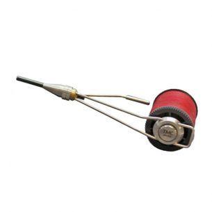 Tensor Magnetic Bobine Bobinator Tiemco Japan