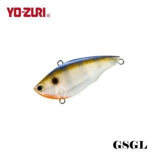 Vobler Yo-Zuri Rattlin Vibe CSBL Ghost BlueGill 6.5cm 17g