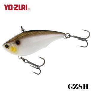 Vobler Yo-Zuri Rattlin Vibe GZSH Gizaard Shad 6.5cm 17g