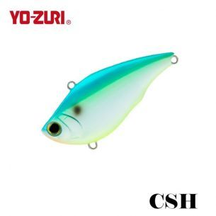 Vobler Yo-Zuri Rattlin Vibe CSH Citrus Shad 7cm 23g