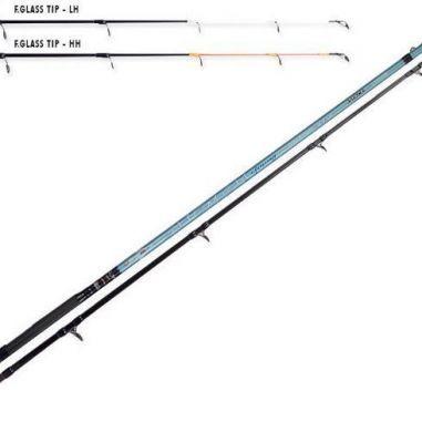 Lanseta Dunare Colmic Ghemon Young 3m 300g 2+2Segm