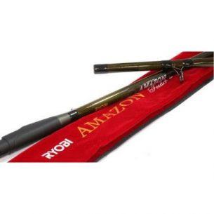 Lanseta Feeder Ryobi Amazon Feeder 3.90m 180g 3+3