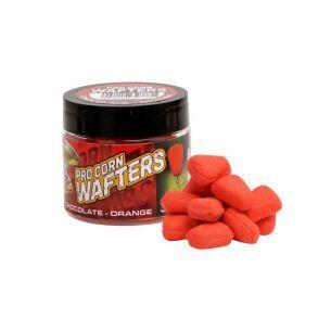 Wafters Benzar Pro Corn Method Feeder Ciocolata-Portocale 14mm 60ml