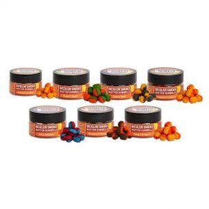 Dumbells Benzar Bicolor Smoke Wafters Ananas N-butyric 10x8mm 30ml