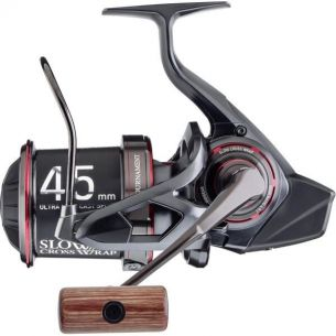 Mulineta Daiwa Tournament Basia 45 SCW QD