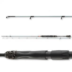 Lanseta Pastrav Daiwa Fuego UL Trout 1.95m 1.5-5g