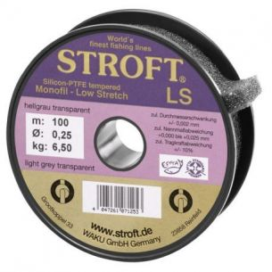 Fir Spinning Clean Stroft LS 100m 0.18mm 4.4kg
